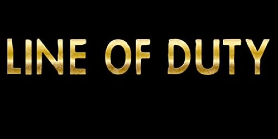 The Return of 'Line of Duty' w...