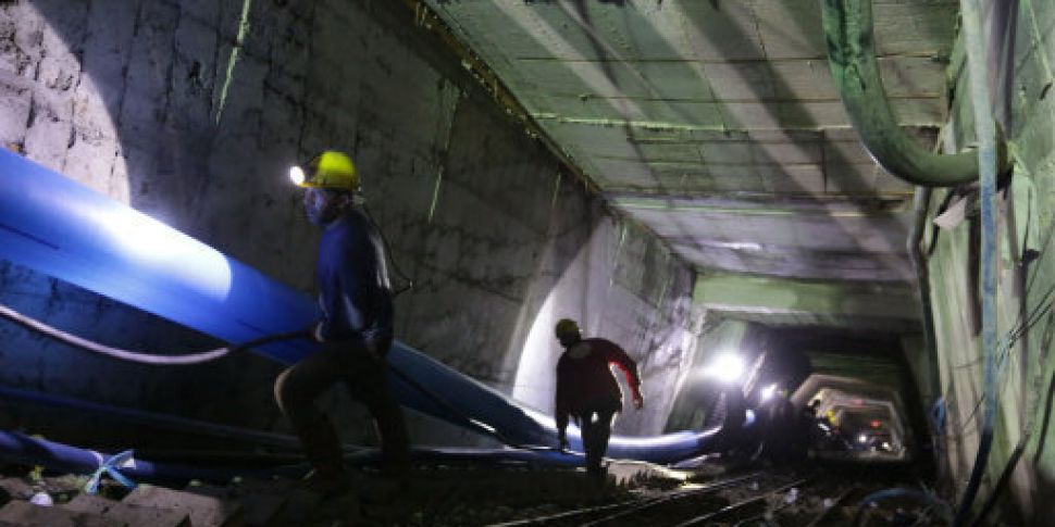 Should Ireland Be Mining More?