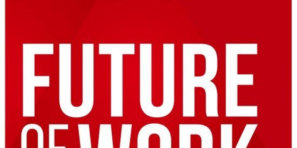 Future of Work: The Home Offic...