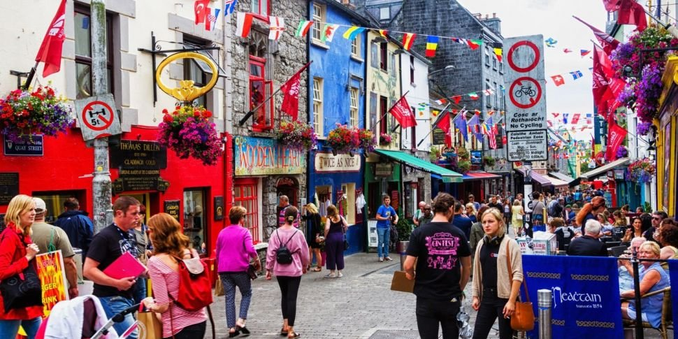 Galway City Council Waive Outd...