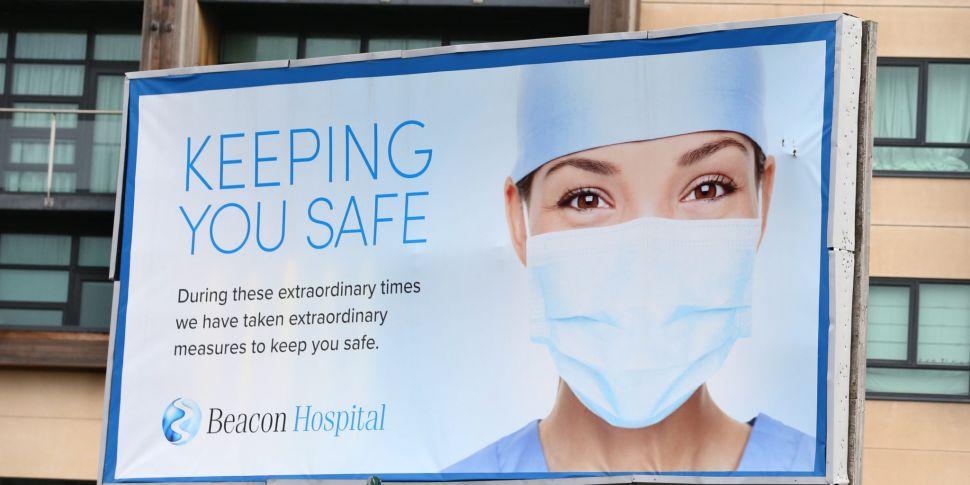 Beacon: Hospital and school ne...