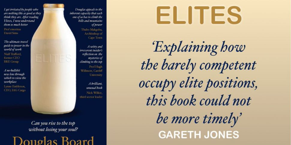 Elites: Can You Rise To The To...