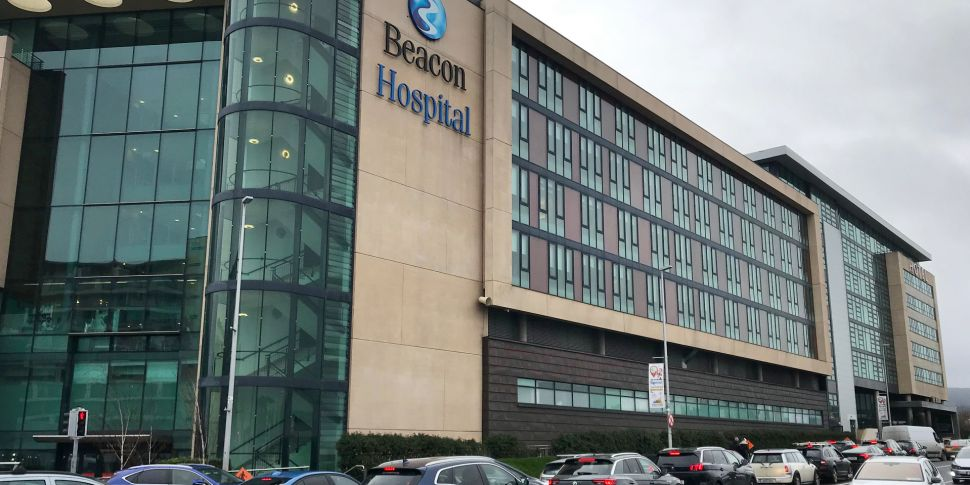 Beacon Hospital launches indep...