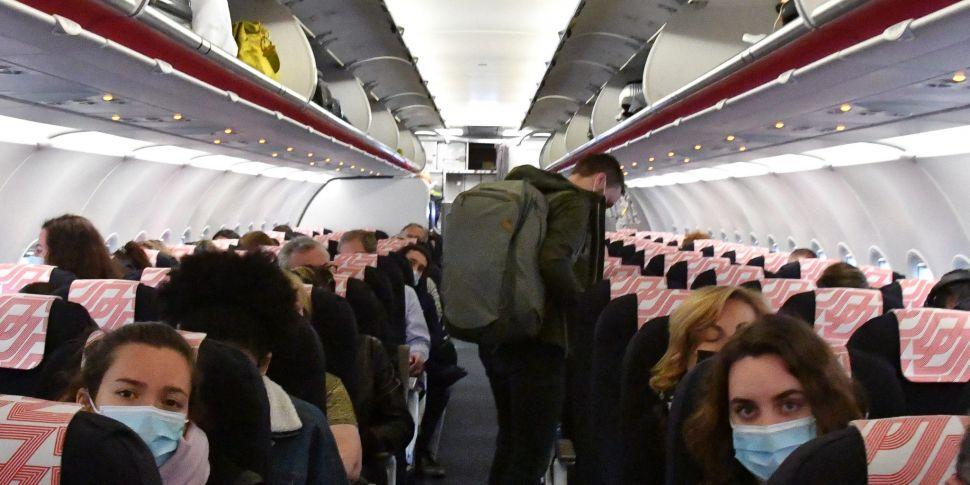 EU vaccine passports 'ready in...