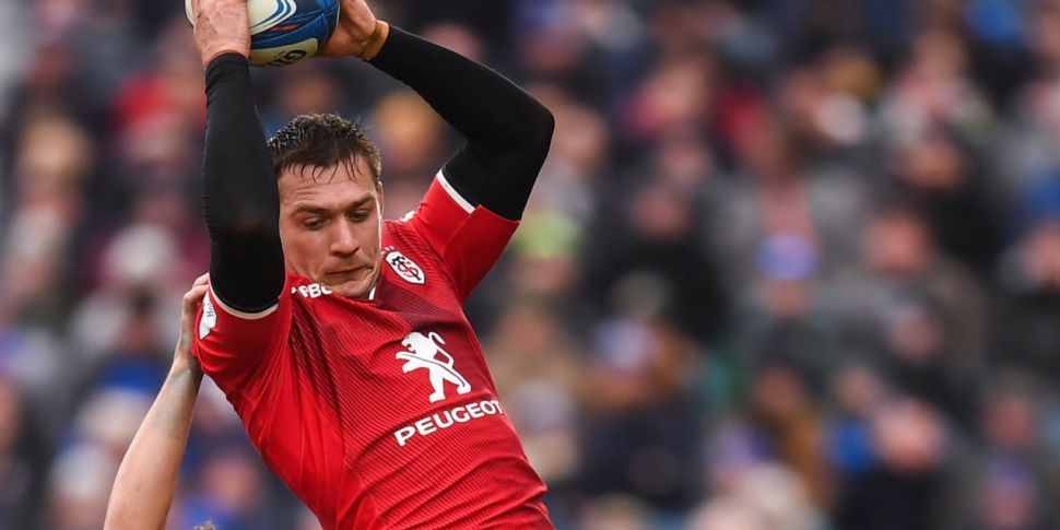 Elstadt out of Toulouse's trip...