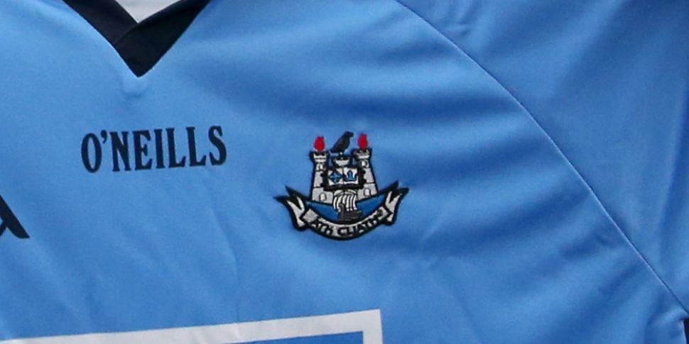 Dublin GAA Players Met Up A Da...