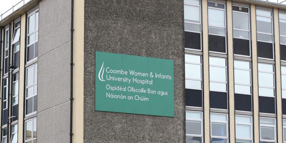 Coombe Hospital doctor took va...