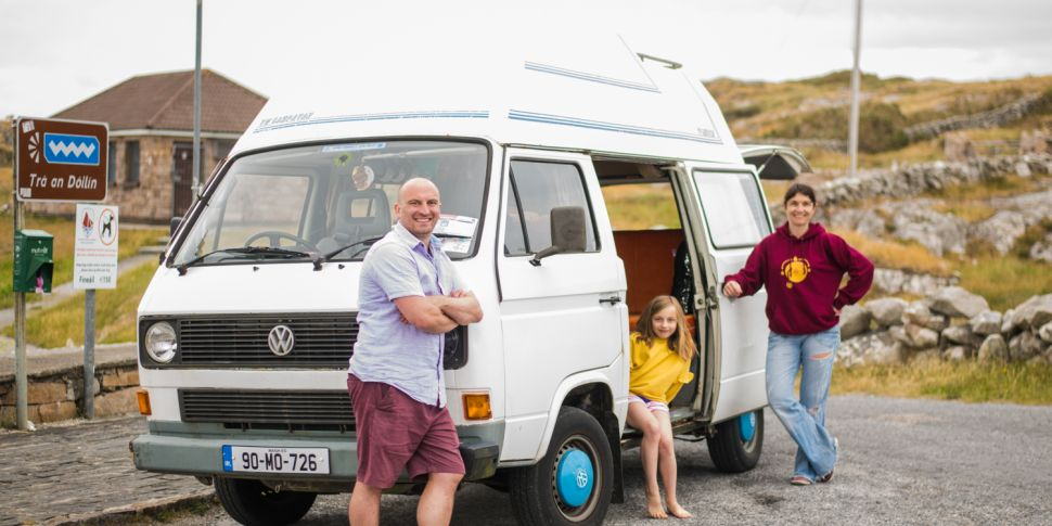 Have you had a campervan stayc...
