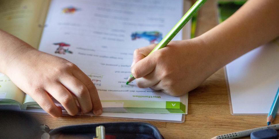 Reimagining Ireland: Education...