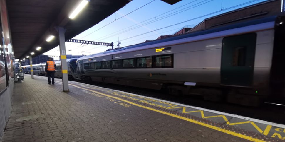 Do We Need To Increase Rail Ne...