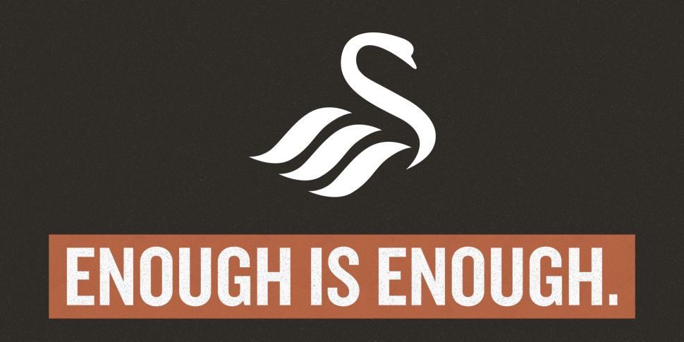 Swansea City to boycott social...