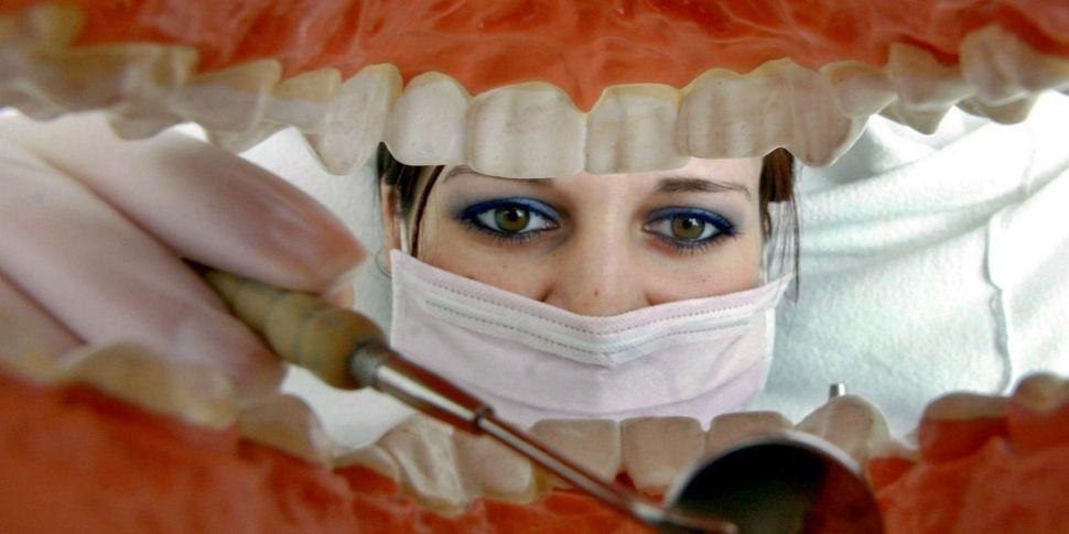 Dental Treatment Scheme 'On Br...