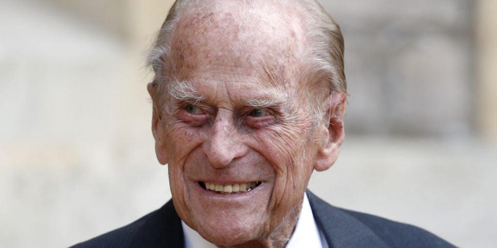 Britain's Prince Philip dies a...