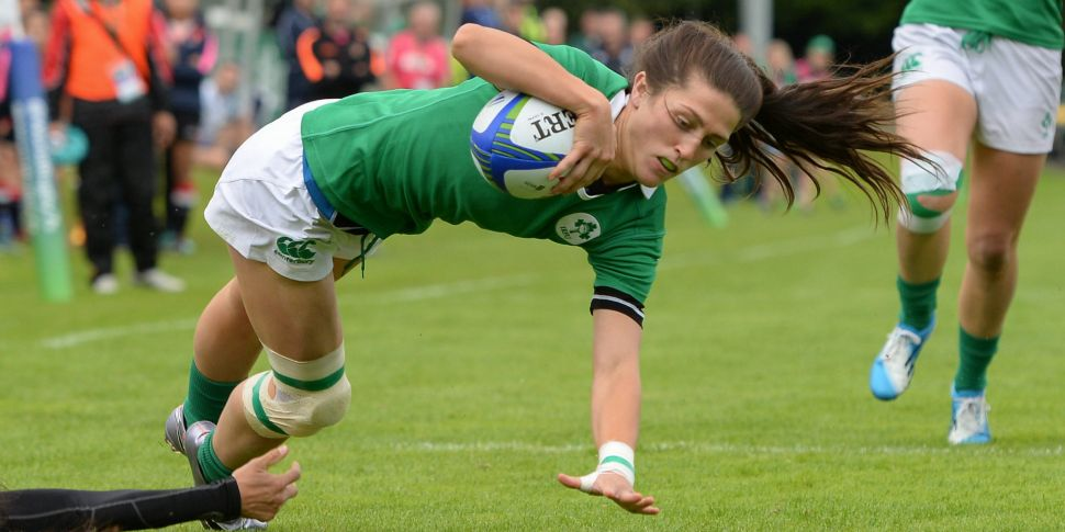 Ireland unchanged for France t...