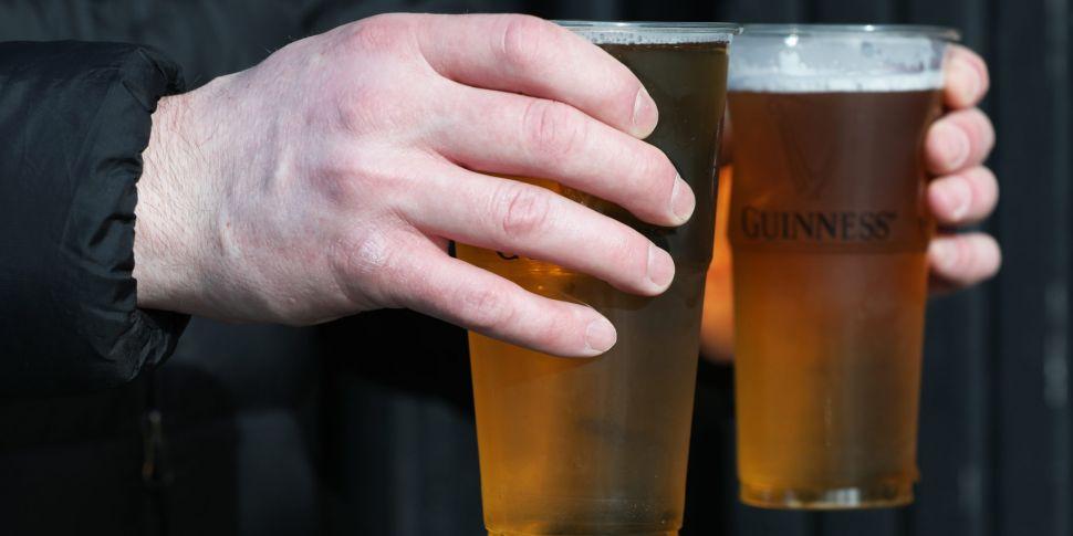Extending pub opening hours 'n...