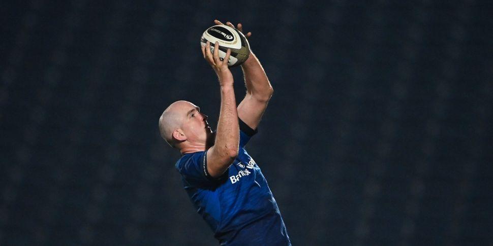Toner earns new Leinster deal...