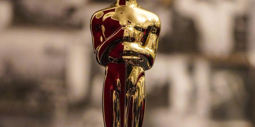Oscar Best Picture - John Fard...