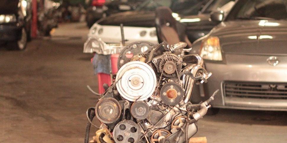 Industry Review: Mechanics