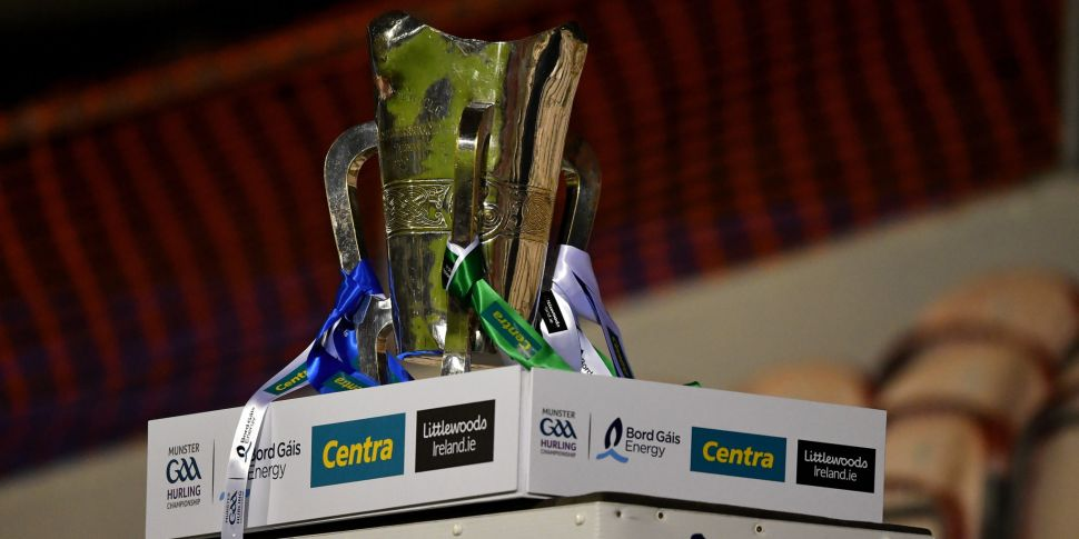 Limerick and Cork set for bloc...