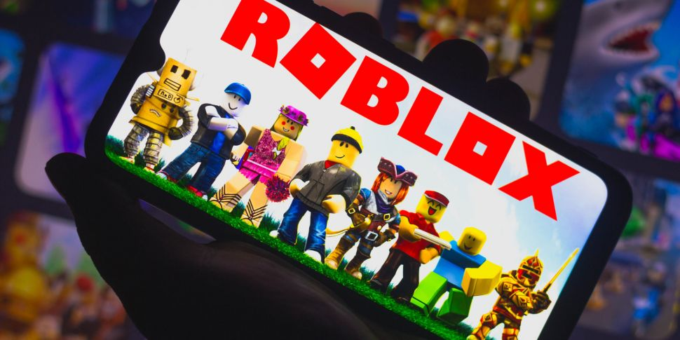 Roblox to introduce new rating...