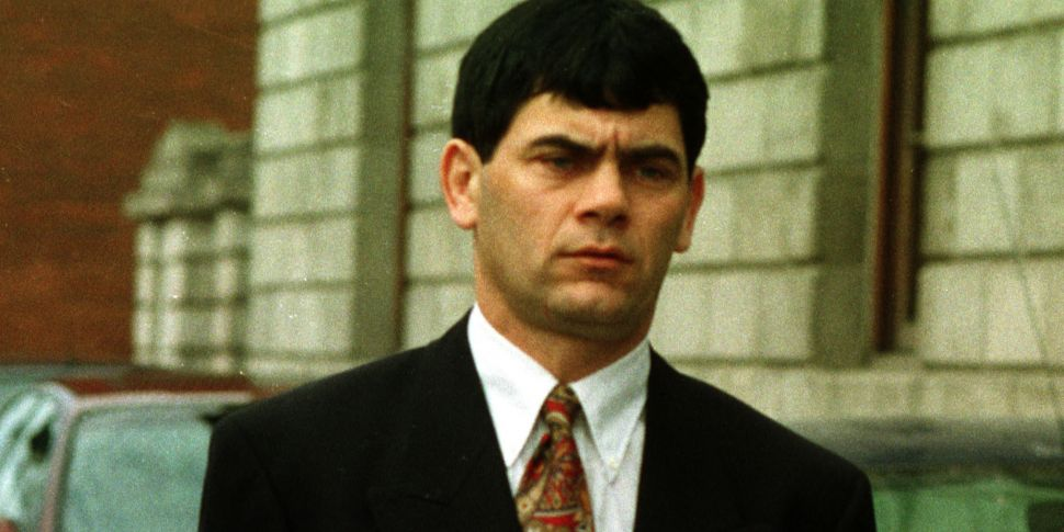 Gerry 'The Monk' Hutch To Be C...