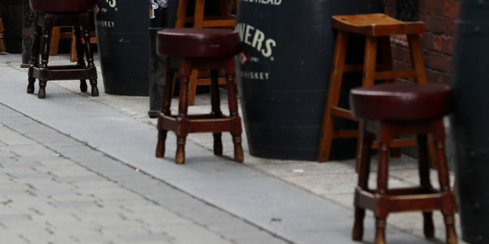 Dublin publicans want to see a...
