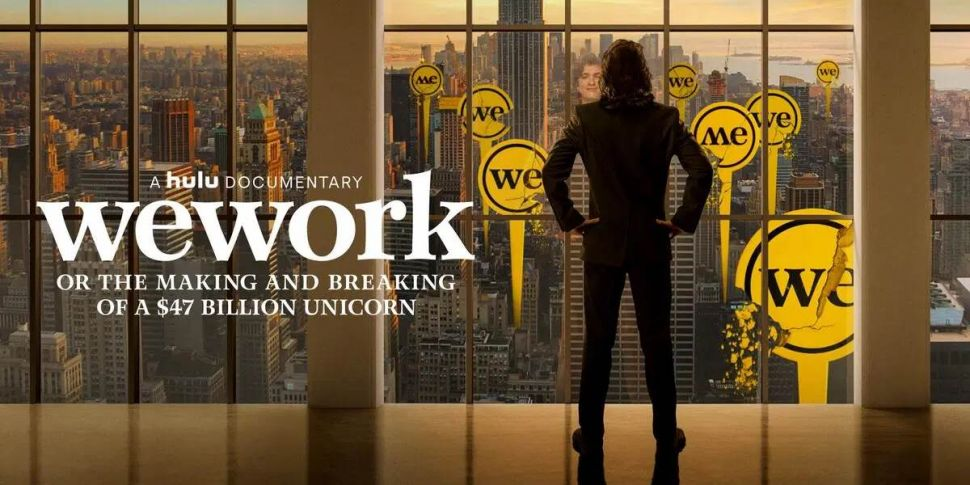 The World of WeWork