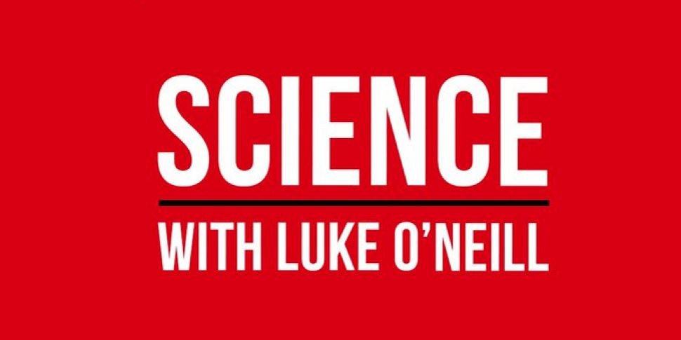 Science With Luke: A Higher Ri...