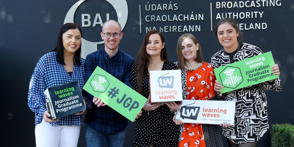 Ten paid internships announced...