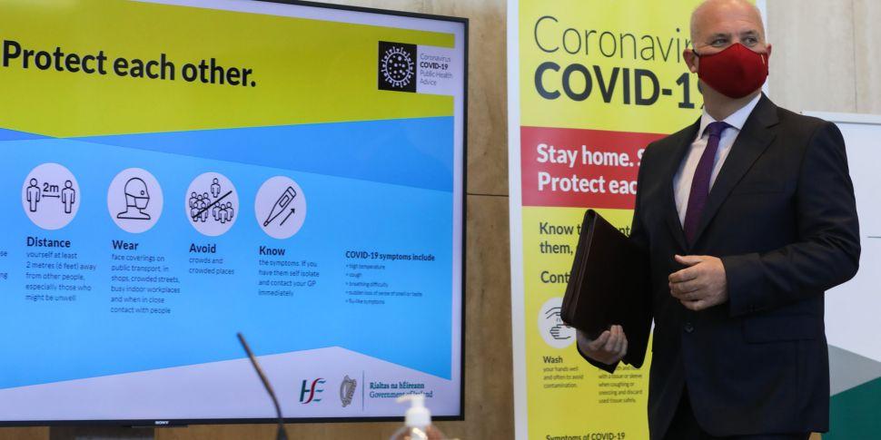 Coronavirus: 402 new cases and...