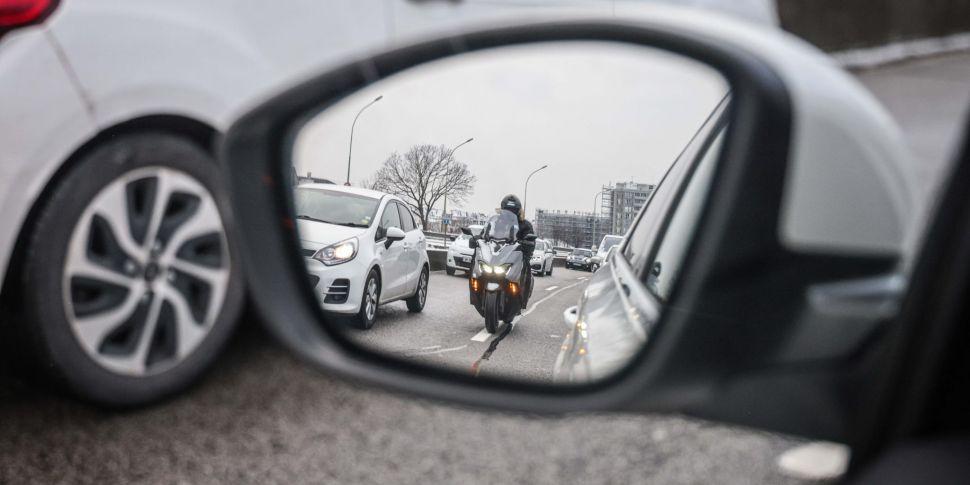 Traffic Congestion In Goatstow...