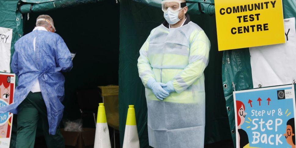 Coronavirus: 315 new cases con...
