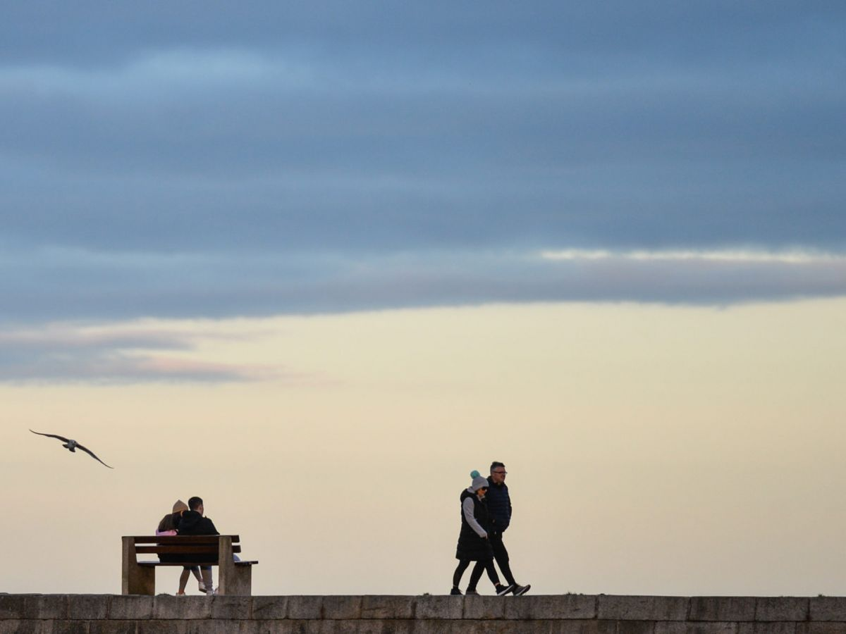 'Time to feel hopeful' - Ireland now among EU's lowest coronavirus rates