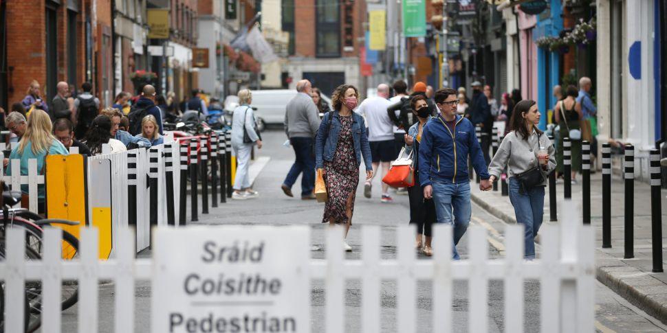Businesses urge Dublin car par...