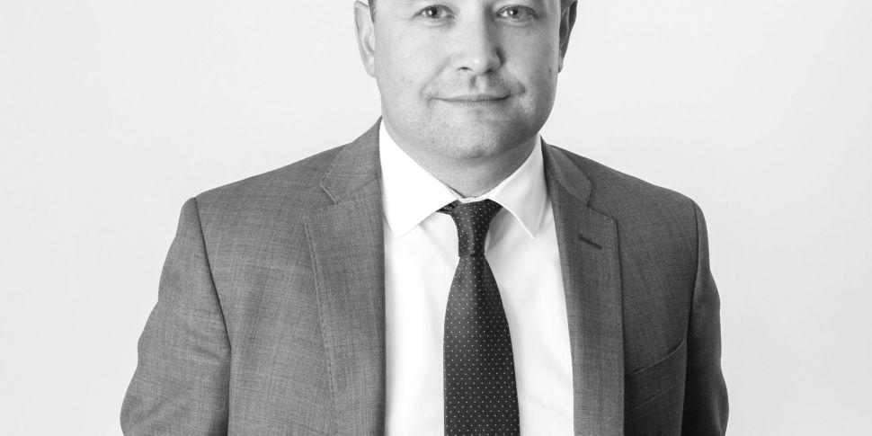 Executive Chair: Brian Larkin,...