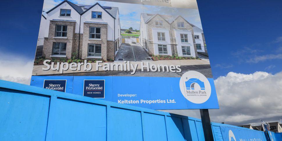 Housing: Ireland should 'look...