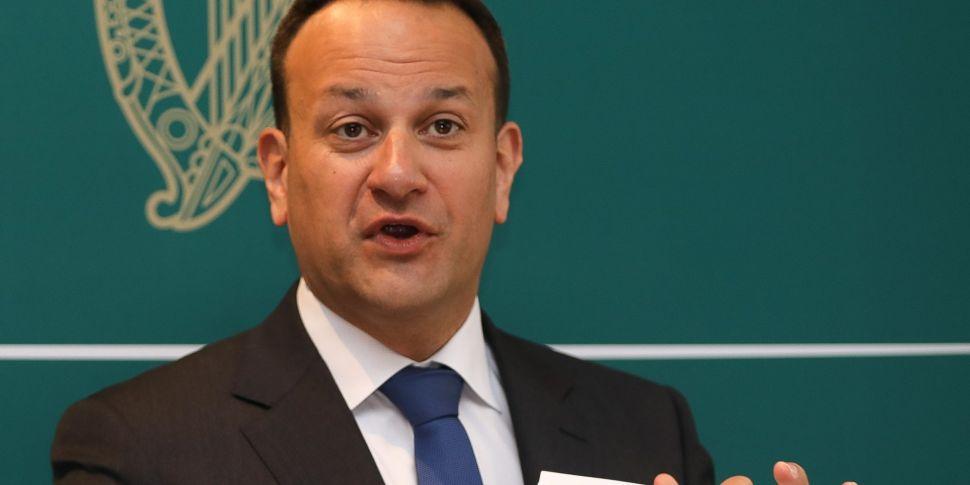 Ireland will have EU green cer...