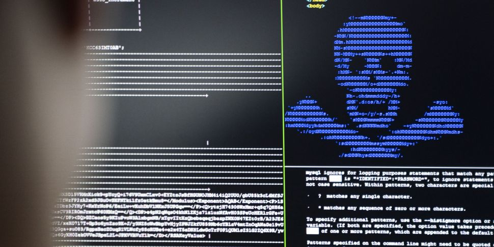 Ransomware explainer: What is...