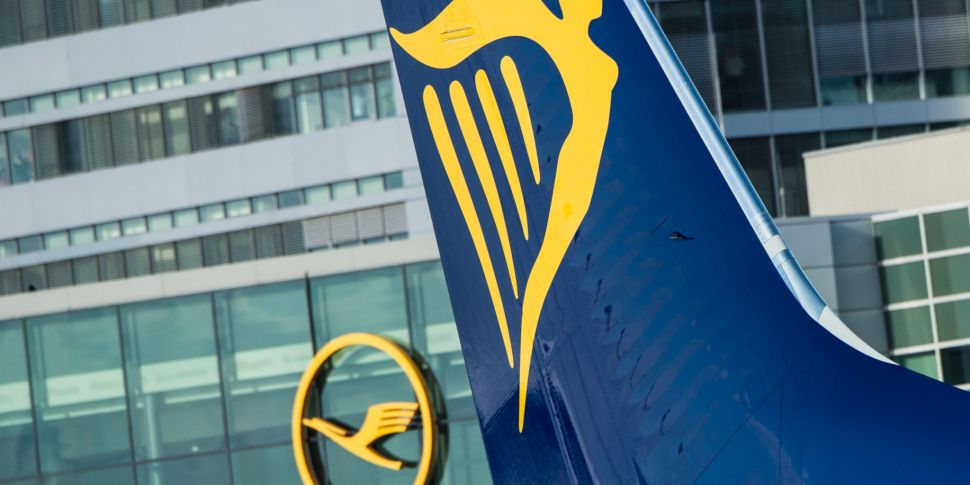 Ryanair Has Called For The Lif...