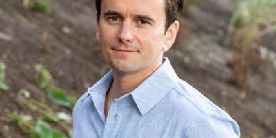 Richard Walker CEO of Iceland...