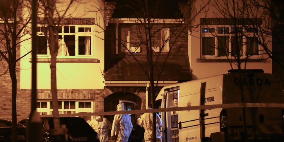 Mother accused of murdering th...