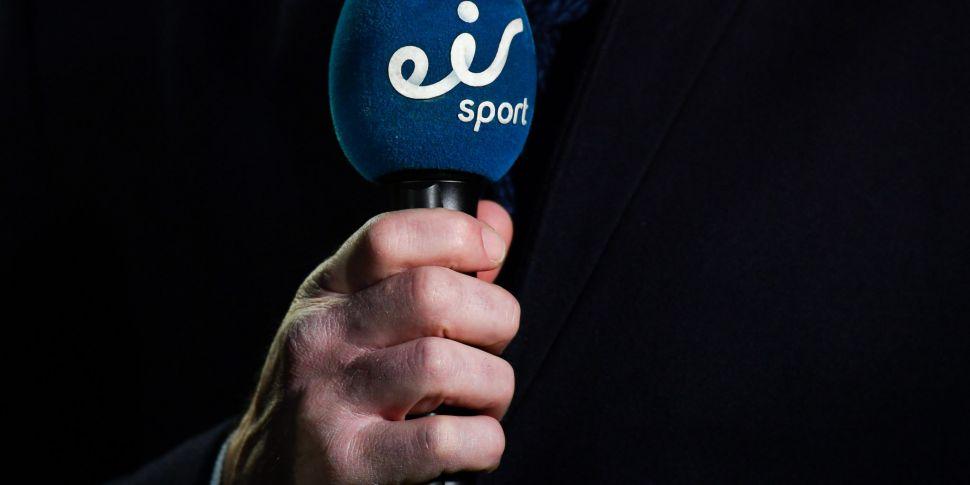 Eir Sport to cease transmissio...