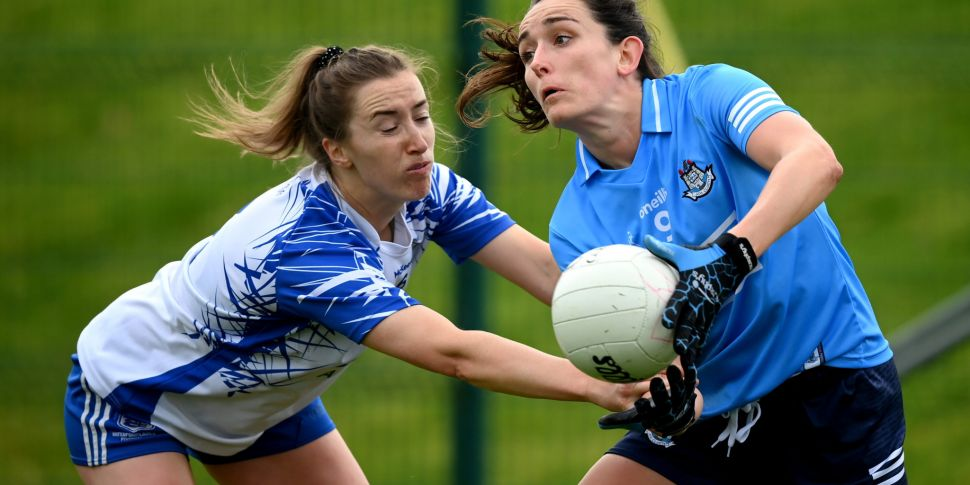 Dublin to face Tyrone and Wate...