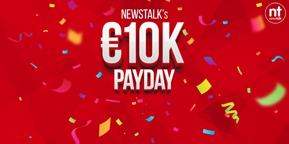 Newstalk's 10K Payday