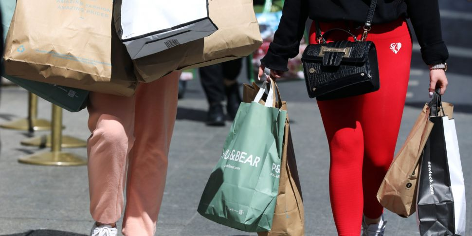 Retail sector reports 'a week...