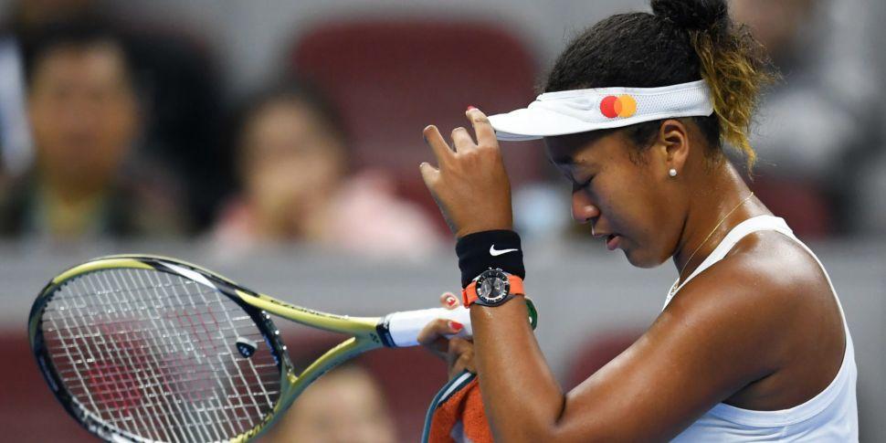 WTA, Nadal, Barty & Swiate...