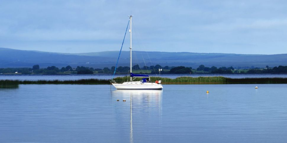 Lough Derg ''This is a great p...