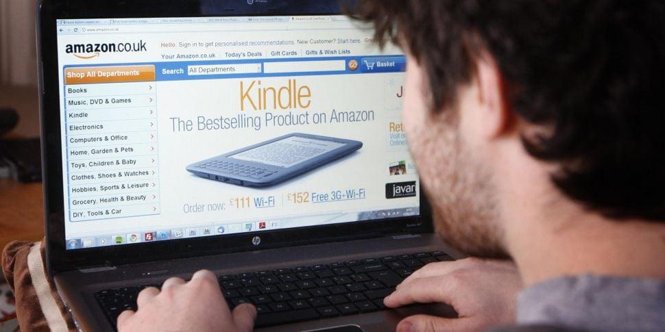 Online shoppers facing higher...