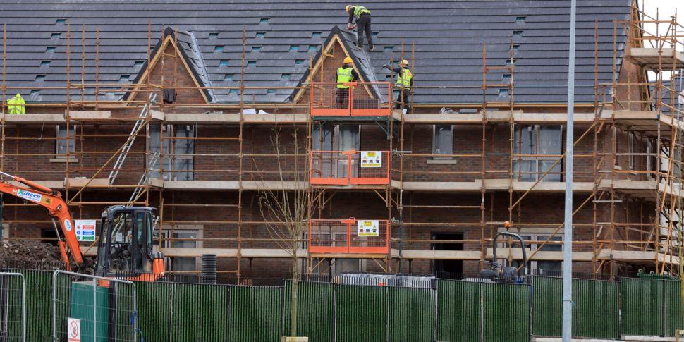 'Decade of housing supply prob...