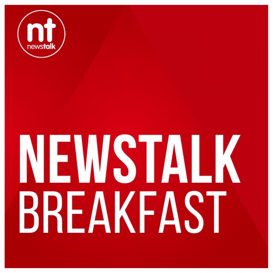 Newstalk Breakfast Weekends